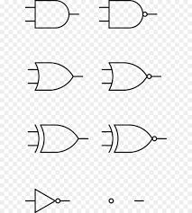 Art Venn Diagram Logic Gate And Gate Venn Diagram Clip Art Digital Circuit Board
