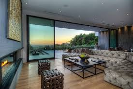 stunning idea glass walls for home designing aesthetically pleasing lifestyle design view in gallery luxurious la