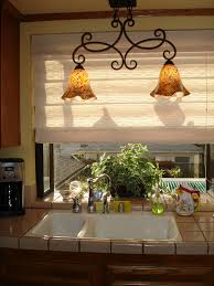 Pendant Lighting Two On One Cabinets Best Kitchen Lighting