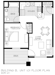 low income housing floor plans. Simple Low One Bedroom Floor Plans Intended Low Income Housing