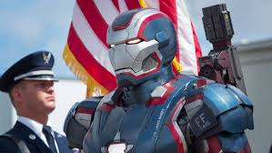 Iron man office Tony Stark With North Of 300 Million Already From Overseas Plexes Disneymarvels iron Man 3 Could Use That Momentum To Set New Stateside Opening Record Variety Iron Man Heads For 150 Million In Box Office Results Variety