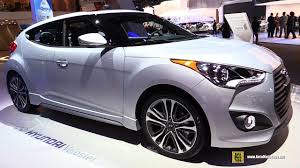 hyundai veloster turbo interior. 2017 hyundai veloster turbo exterior and interior walkaround detroit auto show