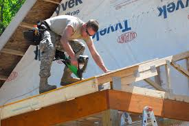 Airman Roofing
