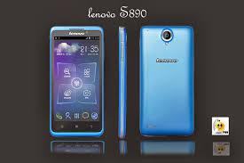 ineggmedia: Lenovo S890