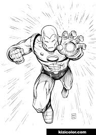 Select from 35450 printable crafts of cartoons, nature, animals, bible and many more. Iron Man Color Pages Kizi Free 2021 Printable Super Coloring Pages For Children Iron Man Super Coloring Pages