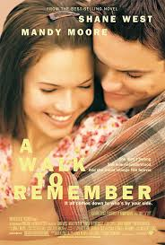nicholas sparks films the notebook · a walk to remember