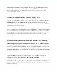 Project Manager Resume Sample Doc Simple Account Manager Job Description For Resume Awesome 48 Fabulous