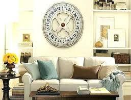 Living Room Interior Design Ideas Stunning Wall Decorating Large Wall Decorating Ideas Pictures R Goodly Living