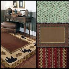 man cave rugs rugs cabin or lodge rugs for the man cave custom man cave rugs