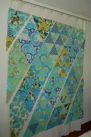 60 degree triangle quilt tutorial--Quilt it: flimsy | Quilts ... & 60 degree triangle quilt tutorial--Quilt it: flimsy Adamdwight.com