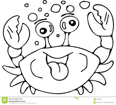 Small Picture Fancy Crab Coloring Pages 40 For Free Coloring Book with Crab