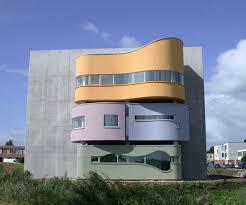 AD Classics: Wall House 2 / John Hejduk, Thomas Muller/van Raimann  Architekten