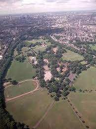 Police in a cambridge park. Victoria Park London Wikipedia