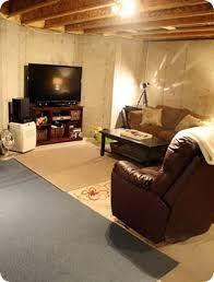unfinished basement ideas on a budget. 20 Amazing Unfinished Basement Ideas You Should Try On A Budget U