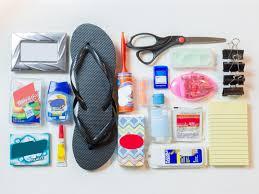 make a graduate survival kit gift