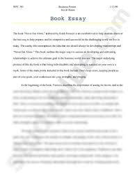 book essay the help book essay speedy paper cover letter cover  book essay never eat alone doc business naegele at wpc 301 business forum 1 13 09