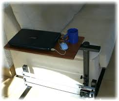 adjule slide under sofa table tray laptop lap trays couch tables for low height settee adjule slide under sofa table
