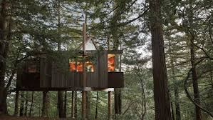 The 7 Most Amazing Treehouse Rentals Worth Driving To From LATreehouse Vacation California