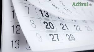 Calendario del pagamento delle pensioni di marzo 2020 Inps