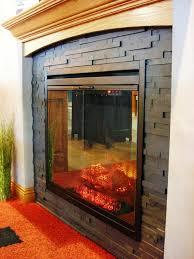 Amazing Slate Fireplace  SuzannawintercomSlate Fireplace