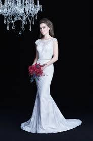 Beaded Band Wedding Dress Style 4766 Paloma Blanca