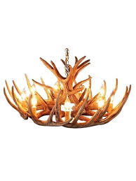 faux antler chandelier antler chandelier white antler chandelier 8 light faux antler lighting uk