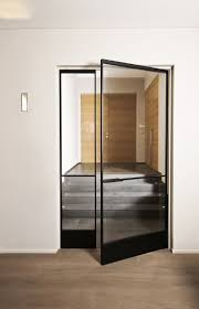 glass door perhaps most appealng of all we offer black metal door residential door hardware