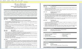 Resumes That Get Jobs template Write Cv Template Resume Examples Of Good Resumes That 36