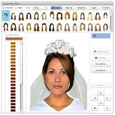 Hairstyle Simulator App best 25 virtual hair color ideas life hacks hair 4695 by stevesalt.us