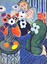 odalisque blue harmony by henri matisse history analysis facts henri matisse odalisque blue harmony