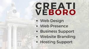 Web Design Murfreesboro Murfreesboro Tn Website Design Company Creative Boro