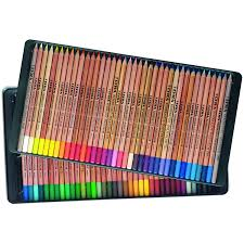 Lyra Rembrandt Polycolor Colour Chart Lyra Rembrandt Polycolor Art Pencils Set Of 72 Pencils Assorted Colors 2001720
