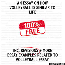 best sample of volleyball essay volleyball origins to mcneese state essay result in penalty volleyball essays learn all you need to know about custom writing instead of wasting time in