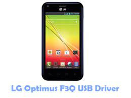 Download LG Optimus F3Q USB Driver ...