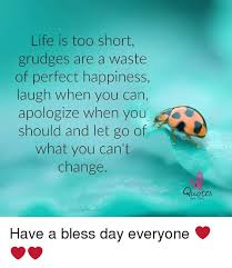 Blessed Life Quotes