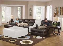 sleeper sectional sofa reclining loveseat