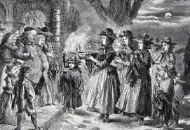 No Pudding No Peace: The Origins of Christmas Caroling - The ...