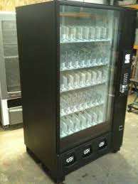 2nd Hand Vending Machine Beauteous Used Vending Machines For Sale Link Vending