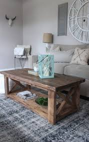 stunning rustic coffee table plans and best 25 rustic coffee tables ideas on home design house