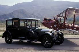 The History Of Rolls Royce Heacock Classic Insurance