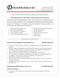 office manager resume sample tips resume genius office office manager resume examples