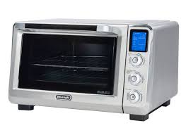 delonghi livenza stainless eo 241250m toaster oven