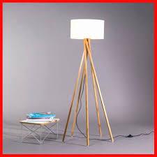 Wohnzimmer Lampe Holz Luxus