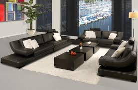 lamps living room lighting ideas dunkleblaues. Contemporary Furniture Living Room Sets. Modern Design Sofa Set Leather Cover Couches Black Color Lamps Lighting Ideas Dunkleblaues A