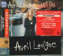 Let Go [Japan Bonus DVD]
