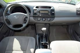 TOYOTA CAMRY - 506px Image #7