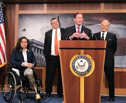 Washington — with the u.s. Duckworth Says Now Not Time For Sanders Medicare For All Healthcare Fix Politics Stltoday Com