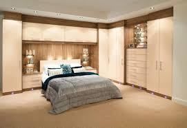fitted bedrooms glasgow. Bedroom: Fascinating Wooden Fitted Bedroom Furniture With Multiple Lights Also Candles Decoration - Bedrooms Glasgow