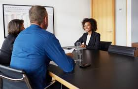 tips for answering job specific interview questions businessw at job interview