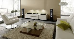 Small Living Room Sound System